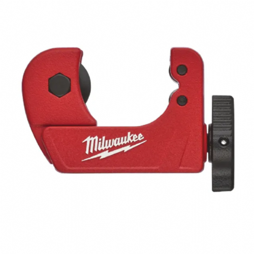 Milwaukee 48229258 Mini Copper Tube Pipe Cutter Capacity 3mm - 22mm